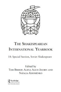 The Shakespearean International Yearbook 18